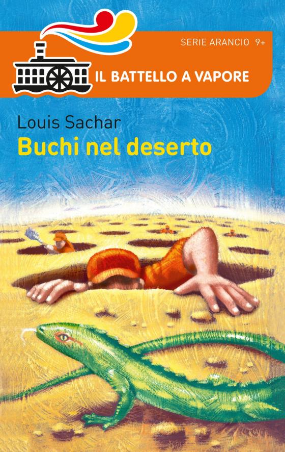 Buchi nel deserto