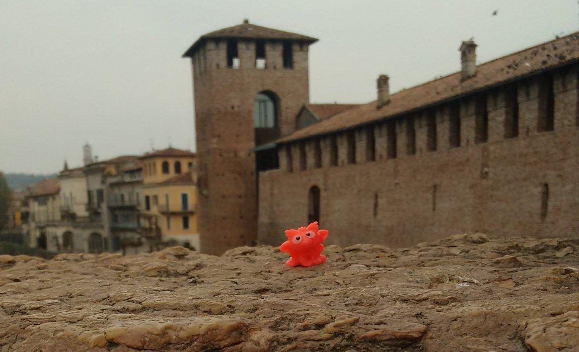 Spulcialibri a Verona!