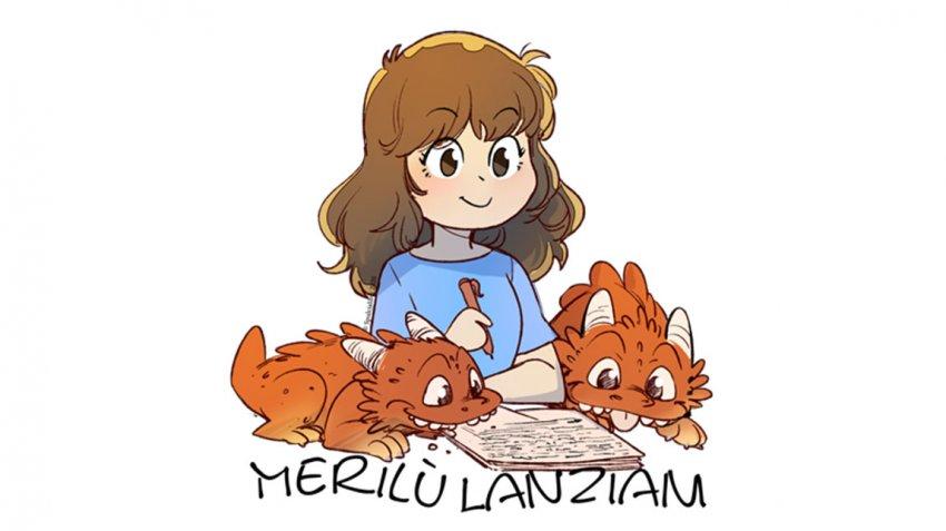 Merilù Lanziani: il sito ufficiale!