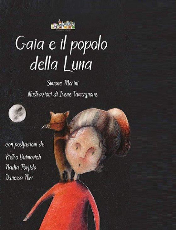 Gaia e il popolo della Luna