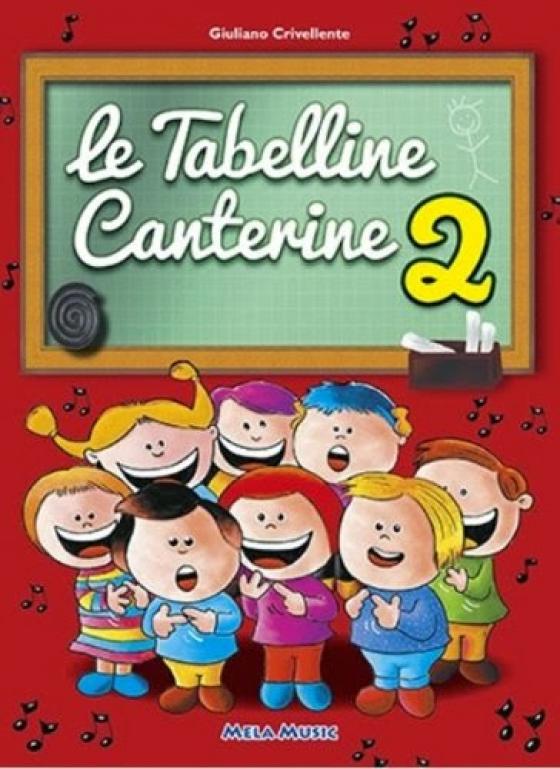 Le Tabelline Canterine 2