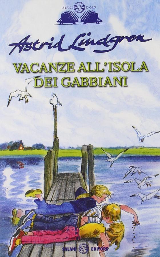 Vacanze all'Isola dei Gabbiani