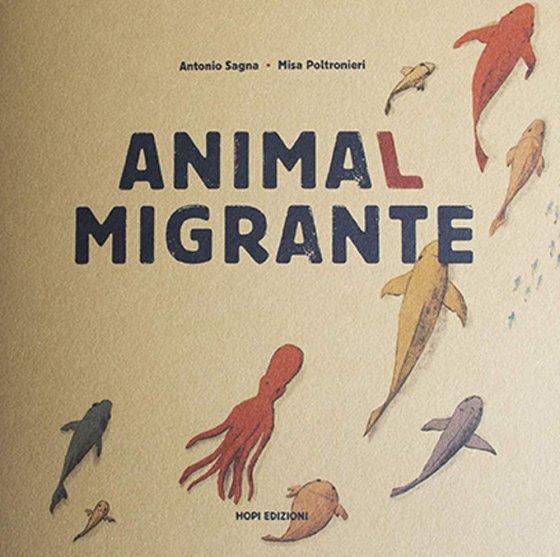 Animal migrante