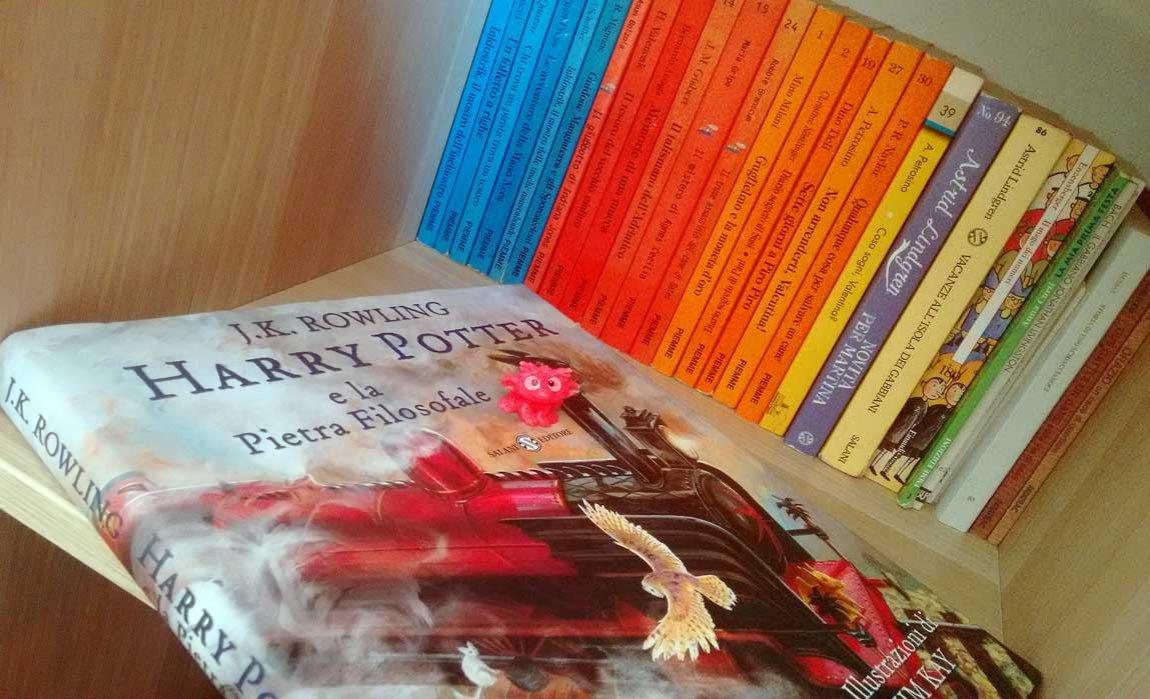 Bibliografia: libri per bambini 6 - 11 anni
